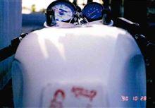 T○MさんのYSR80(50) インテリア画像