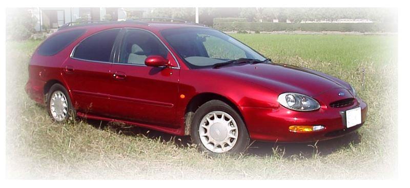 フォード トーラス ワゴン