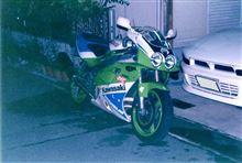 かっとしさんのZXR750 メイン画像