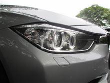 たらお:さんの愛車:BMW 3シリーズ セダン
