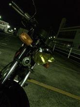 ☆☆☆@BE5さんのRG50E メイン画像