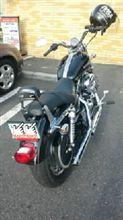 KENZZさんのXL1200C リア画像