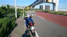 golgoyukippeさんのK1200RS リア画像