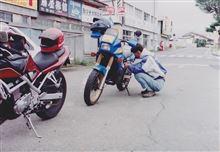 恋思さんのTDR250 インテリア画像