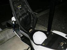 イタ3さんのG-MAX220 インテリア画像