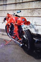 Mr. ポールさんのRD350 メイン画像