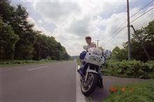 ポムグラニットさんのFZR750 メイン画像