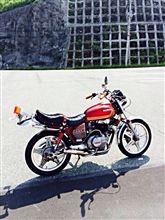Hikaru.S2000さんのCB250T 左サイド画像