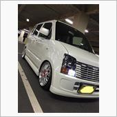 ★kyu★さんのワゴンR