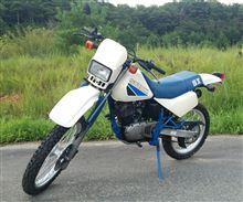 btuさんのSX125R メイン画像