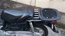 maki1031さんのスーパーカブ50 プロ 左サイド画像