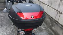 maki1031さんのスーパーカブ50 プロ リア画像