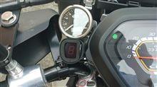 maki1031さんのスーパーカブ50 プロ インテリア画像