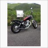 RYUTA∞さんのLS400サベージ