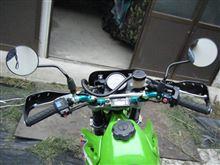 kouheiさんのKDX250SR インテリア画像