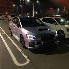 H+EROMASTERさんの愛車:スバル WRX S4