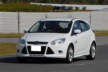 masatronさんの愛車:フォード フォーカス (ハッチバック)