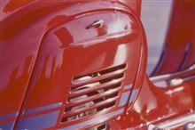 bxxanc5さんのベスパ 125 ET-3 プリマベラ リア画像