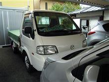 masajyeさんのボンゴトラック 左サイド画像
