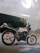 ムラコウさんのMBX50F メイン画像