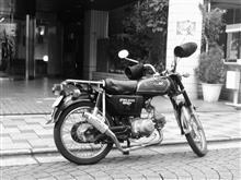 キノ③さんのベンリィ CD50 メイン画像