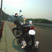 キノ③さんのベンリィ CD50 リア画像