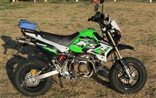 lonesome-riderさんのKSR PRO 左サイド画像