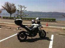 masakazu628さんのムルティストラーダ1200 左サイド画像