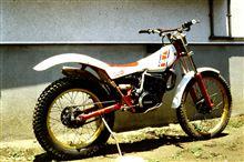 minatorico-racingさんのTY250R 左サイド画像