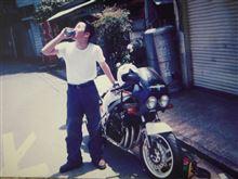 ジョンくろさんのFZ400R メイン画像