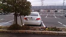 シータロさんのGS リア画像