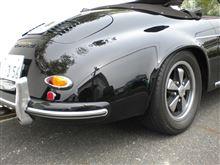 三毛猫356さんの356 Roadster 左サイド画像
