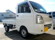 hide92さんのCARRY_TRUCK