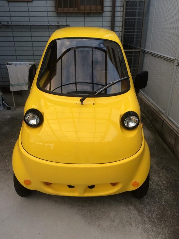 タケオカ自動車工芸 T-10