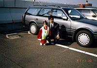 toshiyamaさんのカペラカーゴ メイン画像