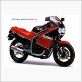 osomatuさんのGSX-R400