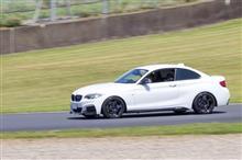 たくじ120iさんの愛車:BMW 2シリーズ クーペ