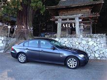 siteriderさんの愛車:BMW 3シリーズ セダン