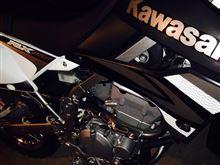 鯵太郎さんのKLX250S メイン画像