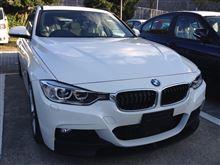 ふぁーふぁさんの愛車:BMW 3シリーズ ツーリング