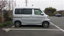 kotaro7259さんの愛車:ダイハツ アトレーワゴン