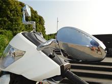 安全運転・安心運転実行中さんのティグラ125 リア画像