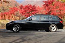 かねぴーさんの愛車:BMW 3シリーズ ツーリング