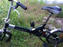 R&S.kenさんの折畳自転車 メイン画像