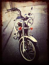 USK.さんのXJ650スペシャル メイン画像