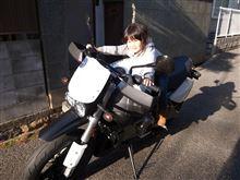メリケン211号さんのライトニングスーパーTT XB12STT メイン画像