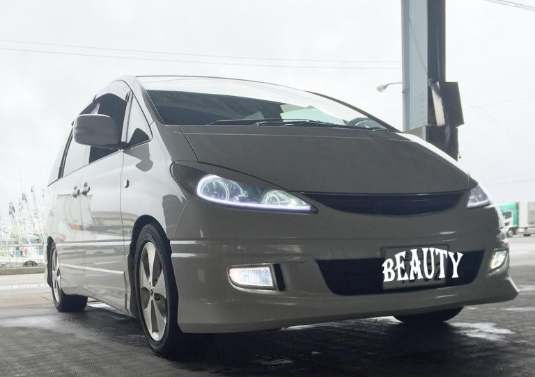 トヨタ エスティマL