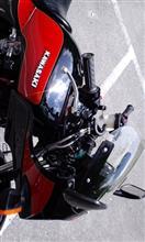 mottonさんのGPz400F インテリア画像