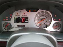 cockpitさんの25R リア画像