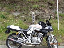 ♪多摩♪さんのGSX250S_KATANA